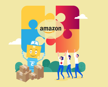 Συγκρίνετε τις τιμές της Amazon
