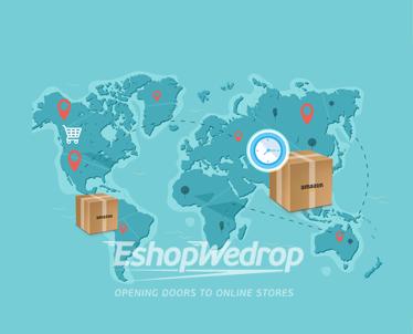 Ψώνισε online από το Amazon - Παράλαβε στην Ελλάδα